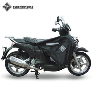 투카노 어바노 투카노 스카라베오50/100,SHmode125 전용 스쿠터 오토바이 워머