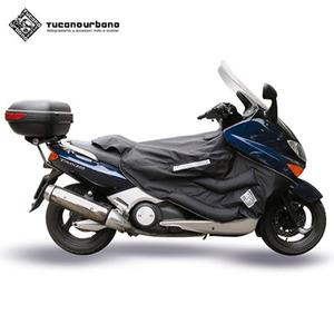 투카노 어바노 투카노 티맥스500(2007년식이전) 전용 스쿠터 오토바이 워머 R033-N