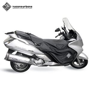 투카노 어바노 투카노 실버윙400/600(2008년식이전) 전용 스쿠터 오토바이 워머 R036-N
