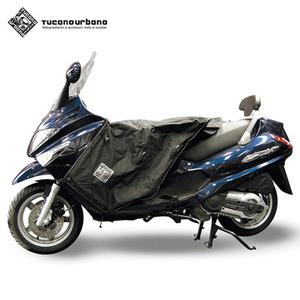 투카노 어바노 투카노 피아지오 X8/Xevo 전용 스쿠터 오토바이 워머