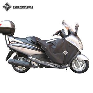 투카노 어바노 투카노 SYM GTS EVO 보이저 125/250/300 전용 스쿠터 오토바이 워머