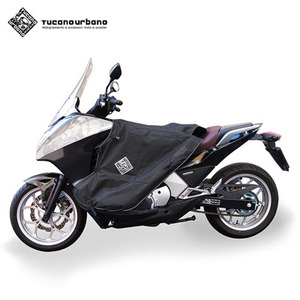 투카노 어바노 투카노 혼다 인테그라 700 (2012~2013년식) 전용 스쿠터 오토바이 워머 R095-N