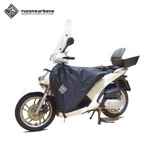 투카노 어바노 투카노 SH 125/150 (2013년식이후) 전용 스쿠터 오토바이 워머 R099-N