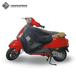 투카노 어바노 투카노 베스파 LX/LXV/S (2007년식이후) 전용 스쿠터 오토바이 워머 R153-N