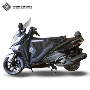 투카노 어바노 투카노 SYM 조이맥스 125/250/300 (2012년식이후) 전용 스쿠터 오토바이 워머 R163-N