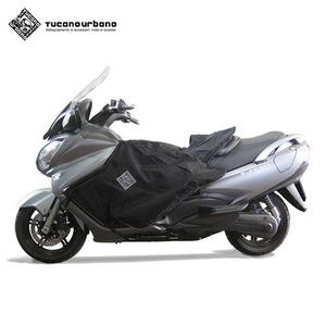 투카노 어바노 투카노 스즈키 버그만 650 (2013년식이후) 전용 스쿠터 오토바이 워머 R165-N