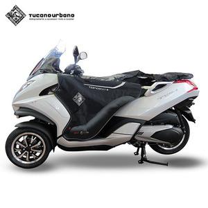 투카노 어바노 투카노 푸조 메트로폴리스 400 전용 스쿠터 오토바이 워머 (고급형)
