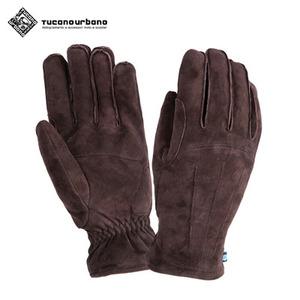 투카노 어바노 투카노 오토바이 겨울 방한장갑 소프트 스웨이드